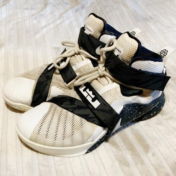 Nike Shoes | Nike Lebron James 2 | Poshmark